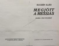 kaczer_ilies_megjott_a_messias.jpg